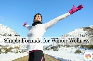 Simple Formula for Winter Wellness