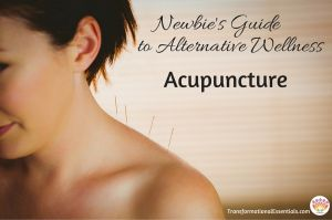 Newbie's Guide to Acupuncture
