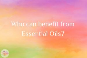 Essential Oils for All
