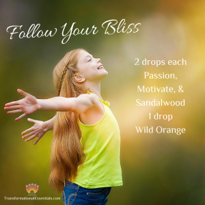 For enhancing the bliss in your life!